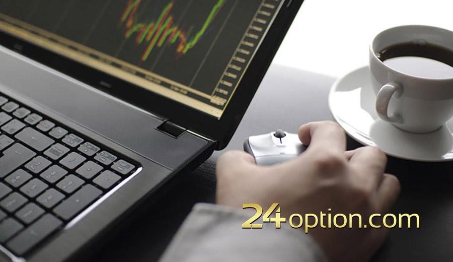Il broker 24option è regolamentato e sicuro?
