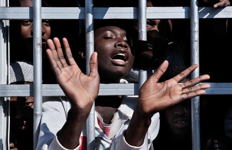 Ci sono le garanzie sui diritti umani per la Libia da parte del Senato